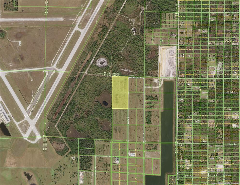 8253 or 8263 DUFFIE DR Property Photo - PUNTA GORDA, FL real estate listing