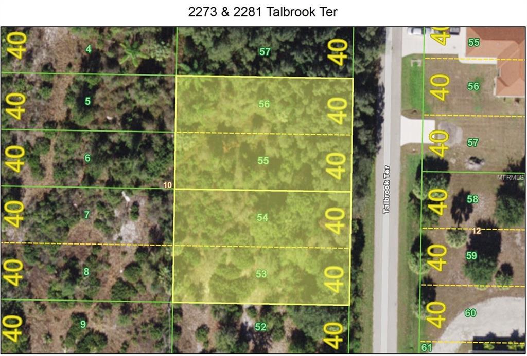 2273 & 2281 TALBROOK TERRACE Property Photo