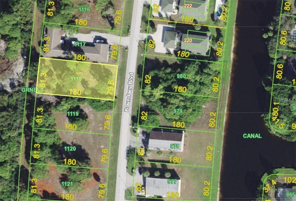 219 Boundary Boulevard Property Photo