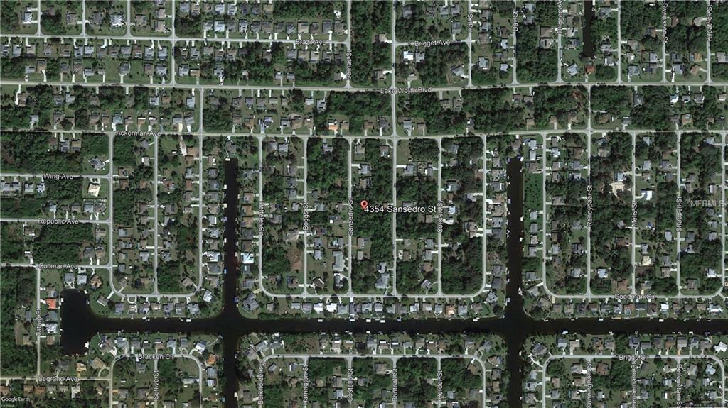 4354 SANSEDRO ST Property Photo