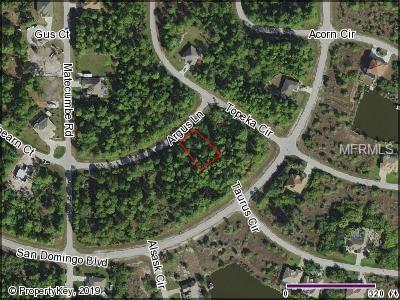 14511 Argus Lane Property Photo