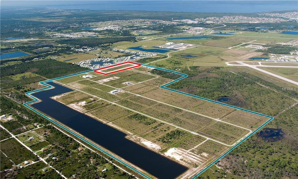 28261,28281 WOODLAWN Property Photo - PUNTA GORDA, FL real estate listing