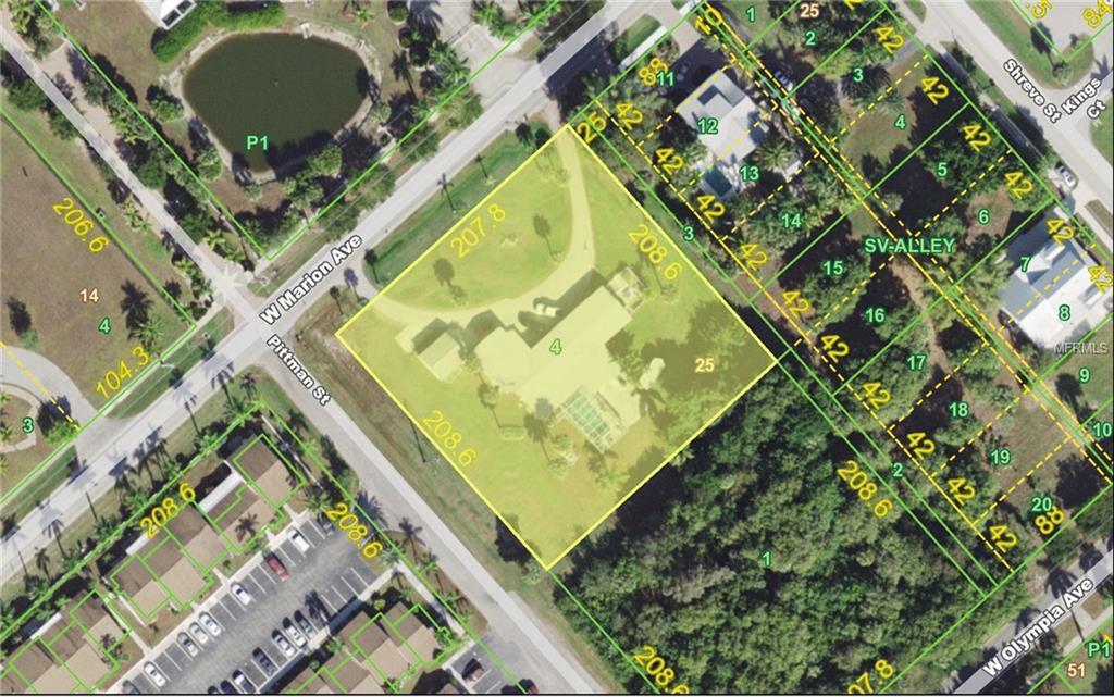 925 W MARION AVE Property Photo - PUNTA GORDA, FL real estate listing