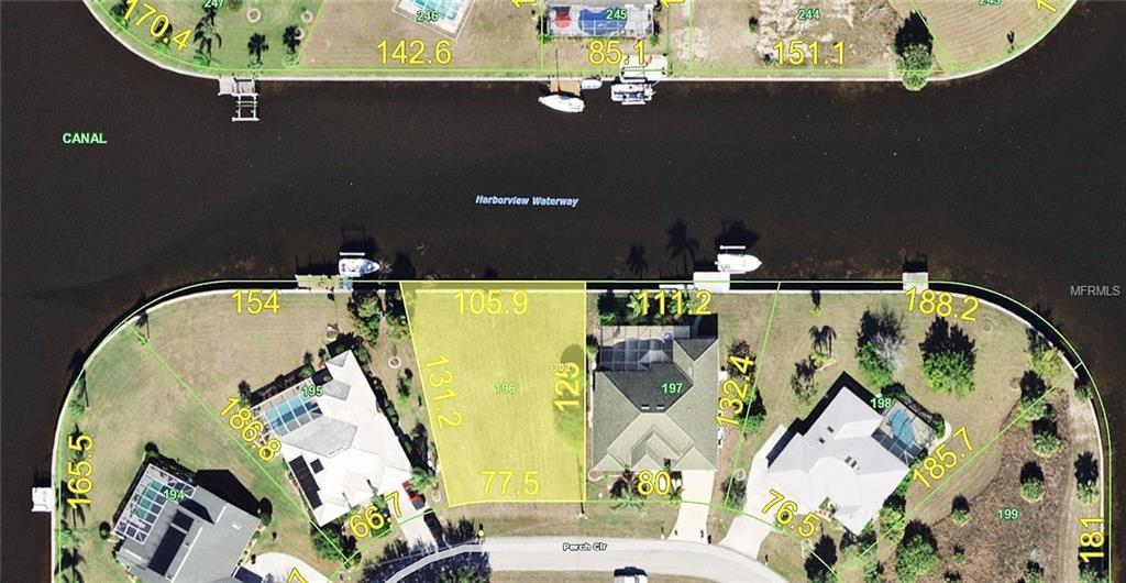 4174 PERCH CIRCLE Property Photo - PORT CHARLOTTE, FL real estate listing