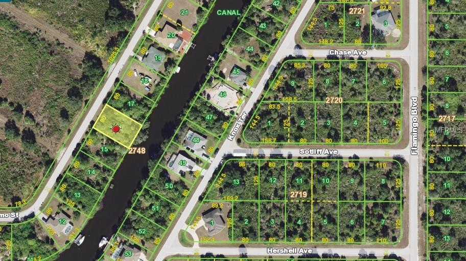 3496 COMO ST Property Photo - PORT CHARLOTTE, FL real estate listing