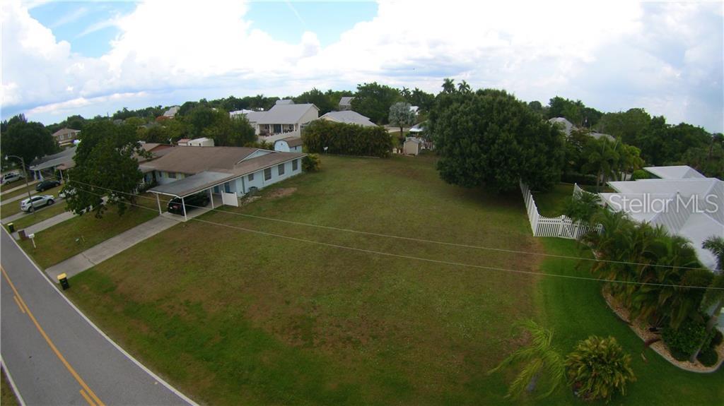 316 W Ann Street Property Photo