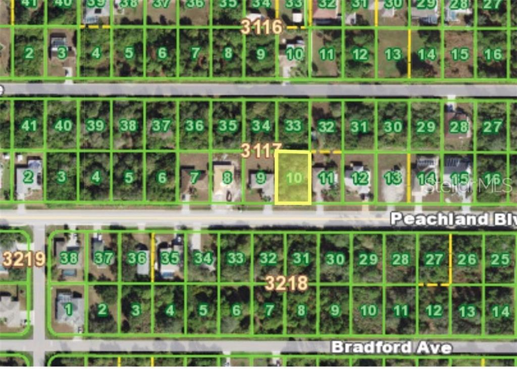 22442 Peachland Blvd Property Photo