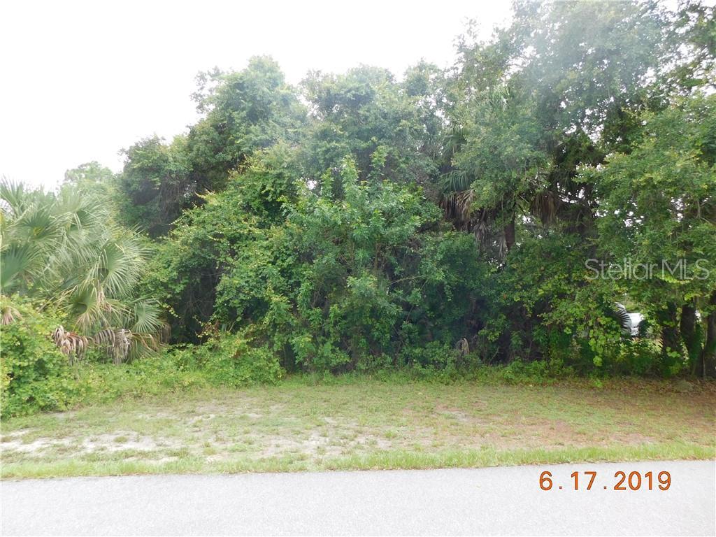 Donahue Avenue Property Photo