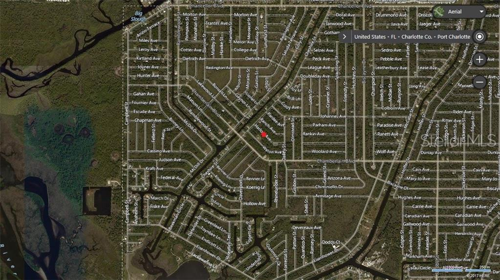 12504 Harlow Avenue Property Photo