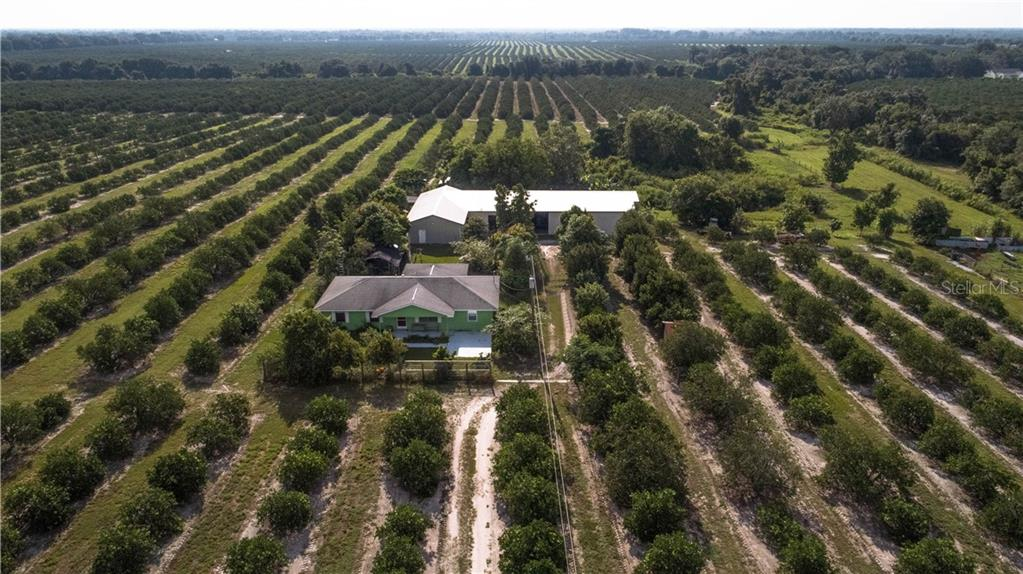 4192 NW COUNTY ROAD 661A Property Photo - ARCADIA, FL real estate listing