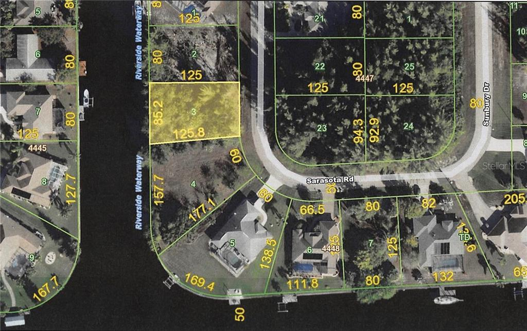 10491 SARASOTA RD Property Photo