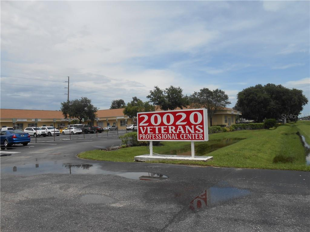 20020 Veterans Boulevard #23 Property Photo