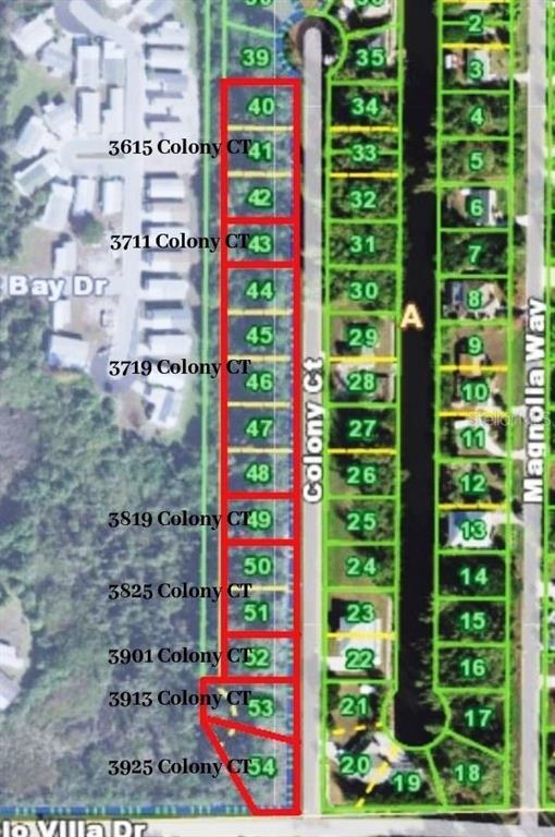 3711 COLONY CT Property Photo