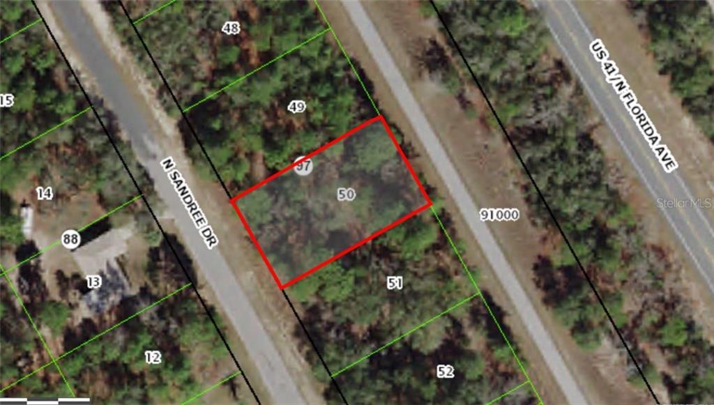 9519 N Sandree Drive Property Photo