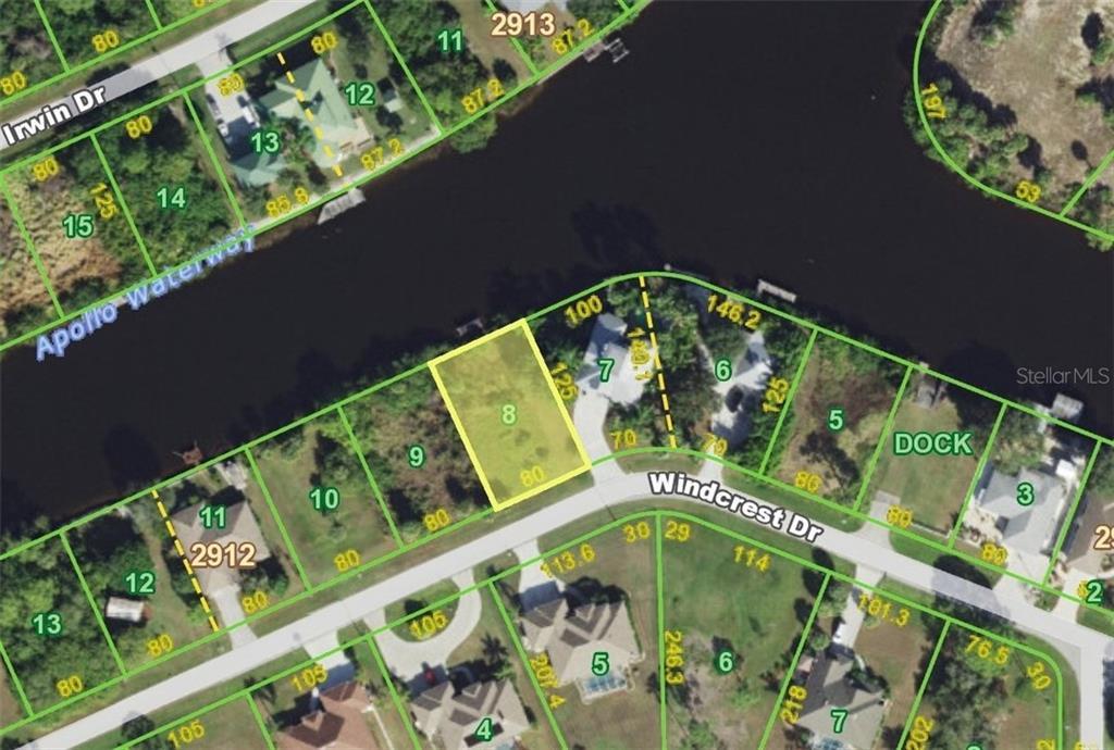 13294 WINDCREST DRIVE Property Photo