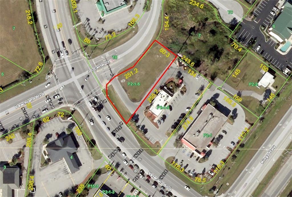 24150 VETERANS BLVD Property Photo - PORT CHARLOTTE, FL real estate listing