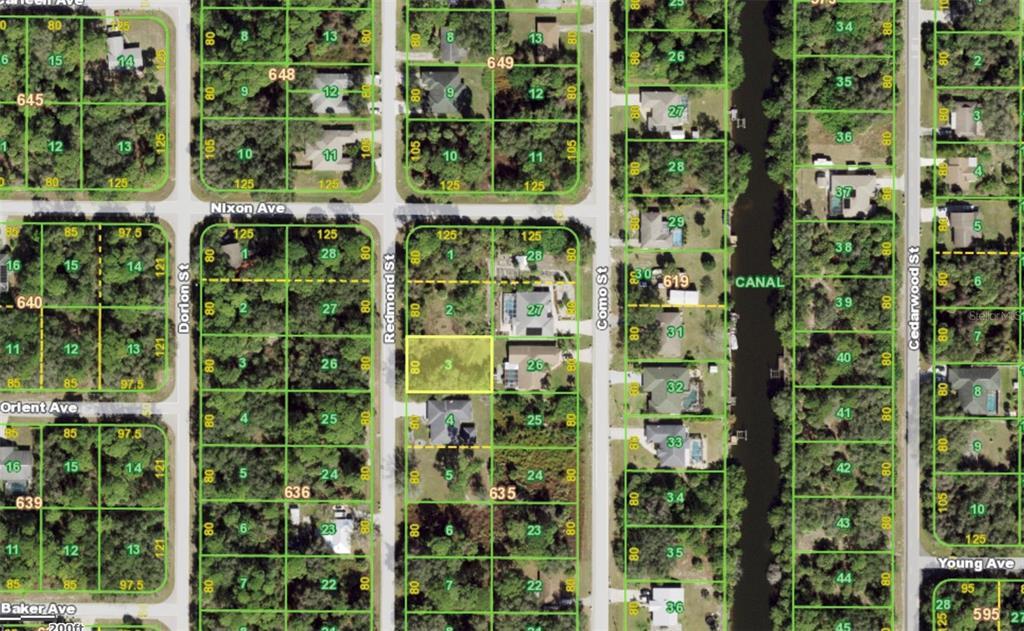2144 Redmond Street Property Photo