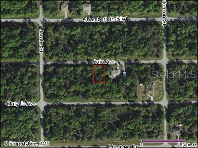 14029 Cain Avenue Property Photo
