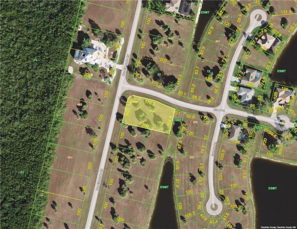 16718 SAN EDMUNDO ROAD Property Photo