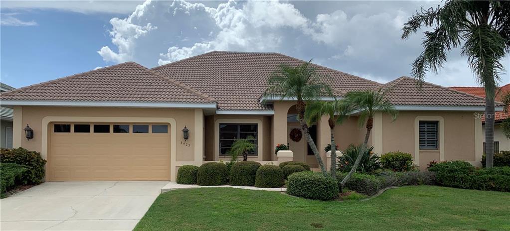 3425 CURACAO COURT Property Photo - PUNTA GORDA, FL real estate listing