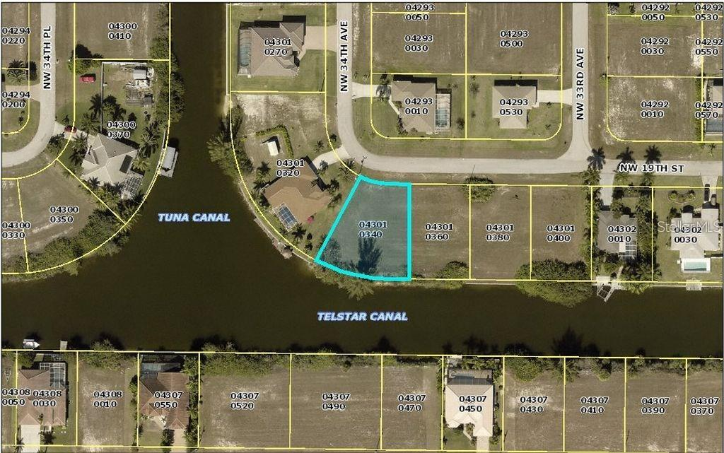 3312 NW 19TH ST Property Photo - CAPE CORAL, FL real estate listing
