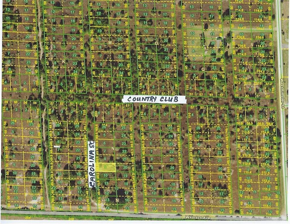 6376 CAROLINA STREET Property Photo