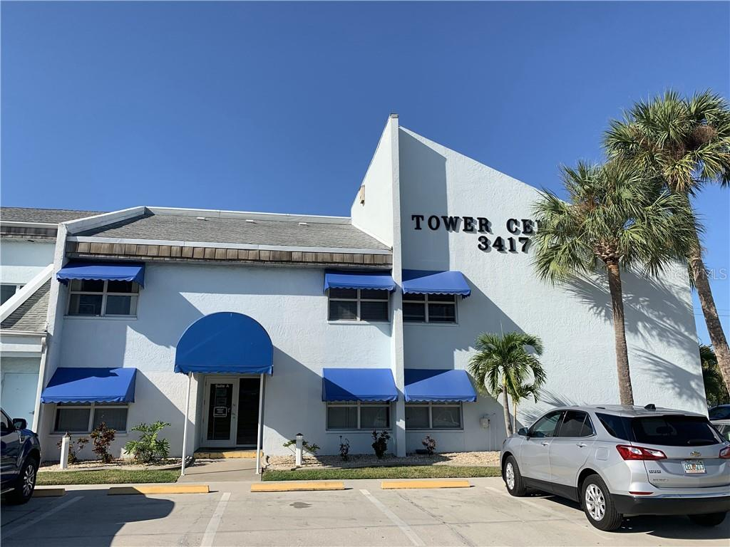 3417 TAMIAMI TRL #A Property Photo - PORT CHARLOTTE, FL real estate listing