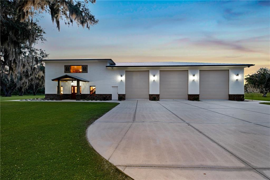 3653 NW NORTH RD Property Photo - ARCADIA, FL real estate listing