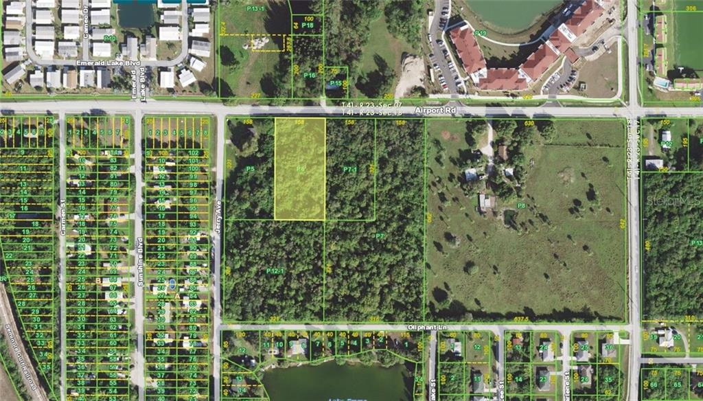 24383 AIRPORT ROAD Property Photo