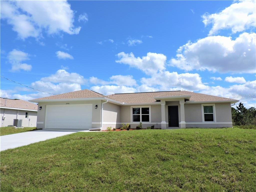 2076 Polaris Rd Property Photo