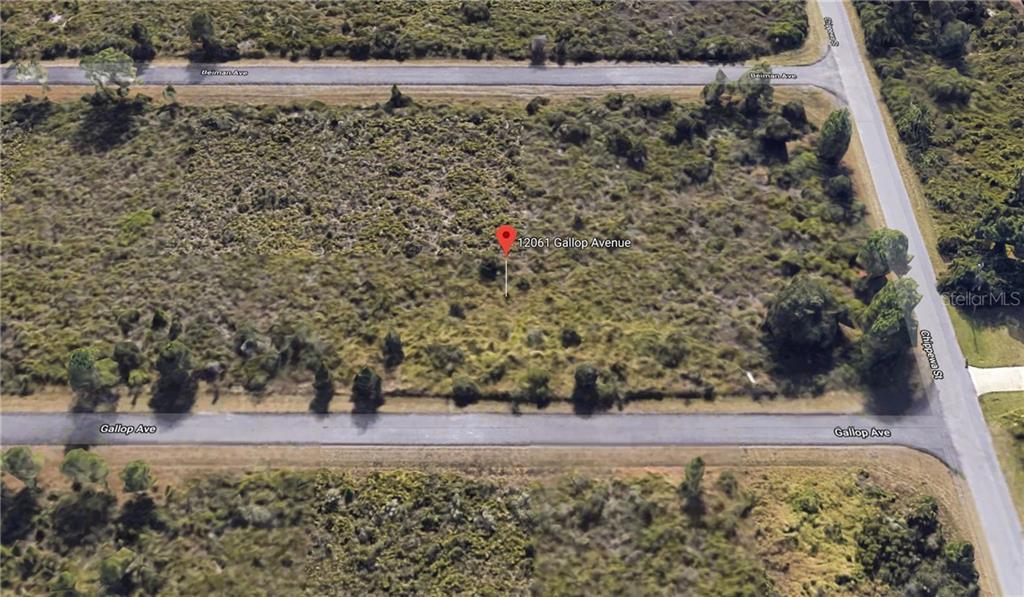 12061 GALLOP AVENUE Property Photo