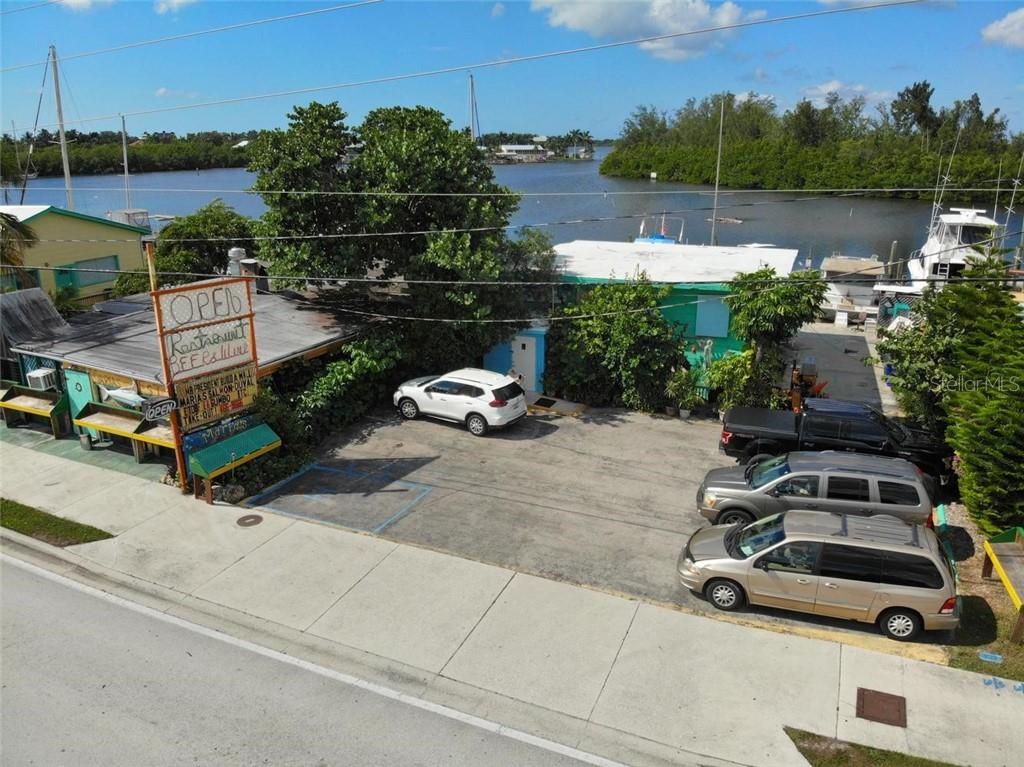 18540/550 SAN CARLOS BOULEVARD Property Photo - FORT MYERS BEACH, FL real estate listing
