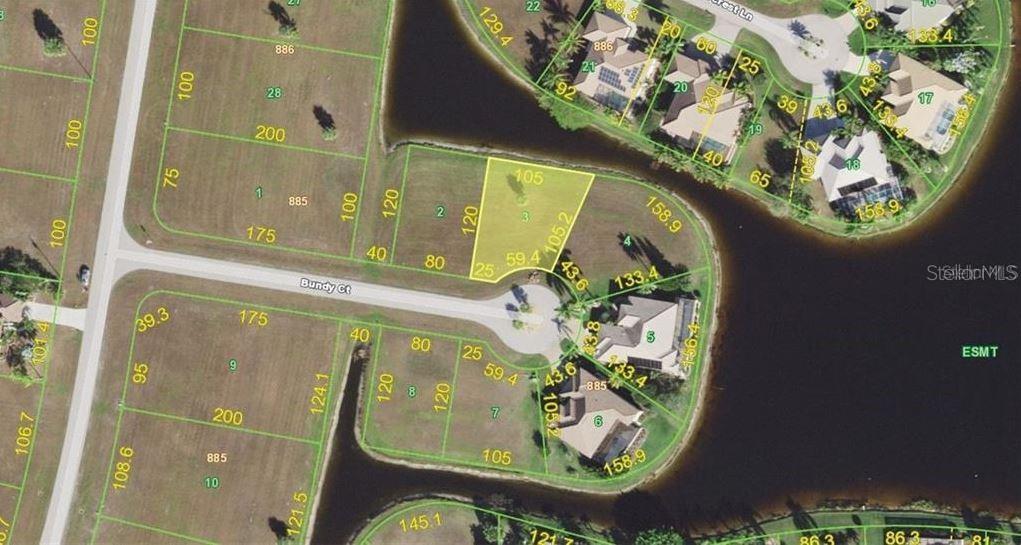 24058 BUNDY COURT Property Photo
