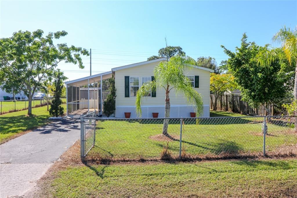 2619 CINDY AVENUE Property Photo