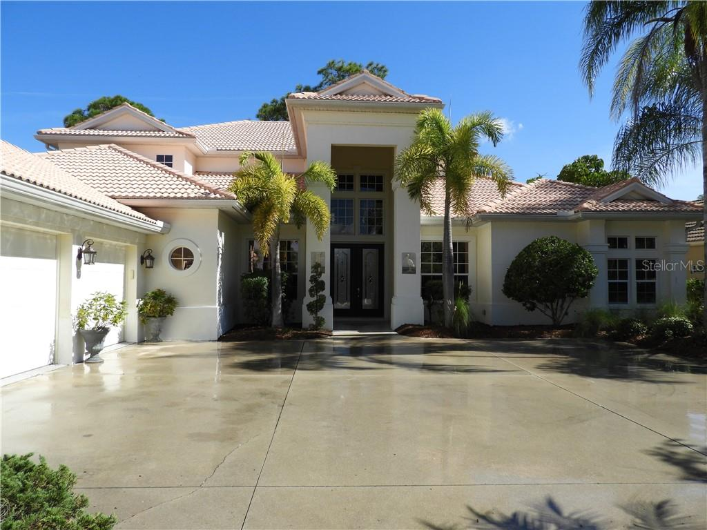 5279 WHITE IBIS DR Property Photo - NORTH PORT, FL real estate listing