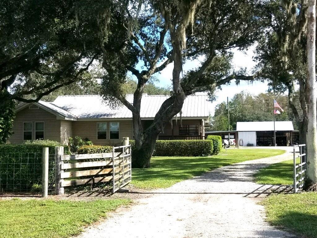 1575 N KENANSVILLE RD Property Photo - KENANSVILLE, FL real estate listing