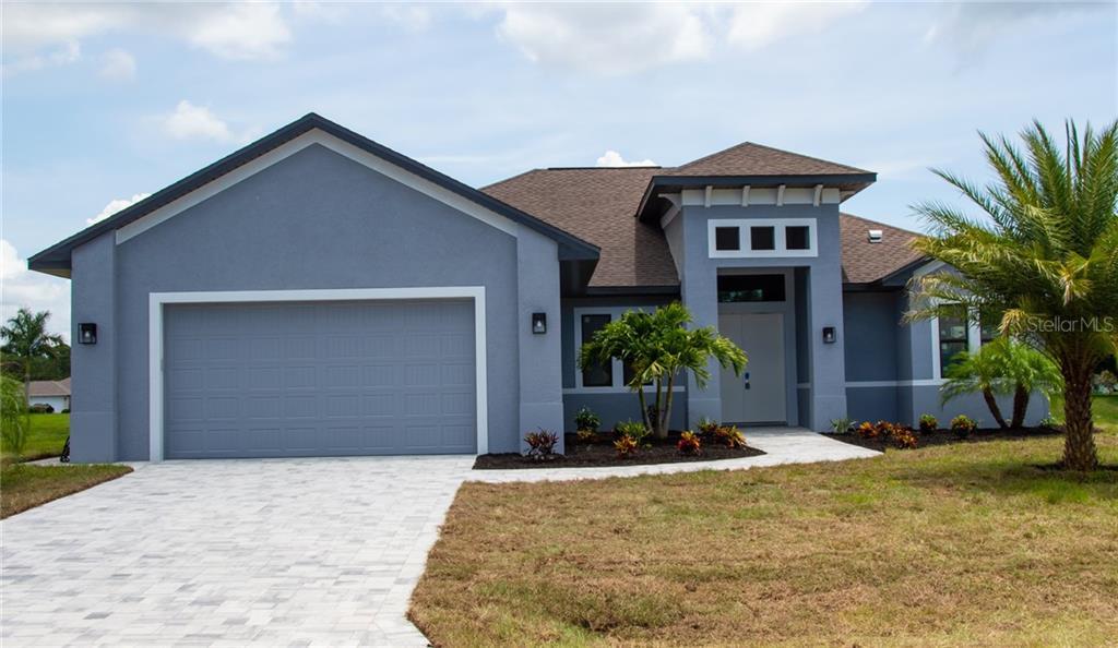 741 ROTONDA CIR Property Photo - ROTONDA WEST, FL real estate listing