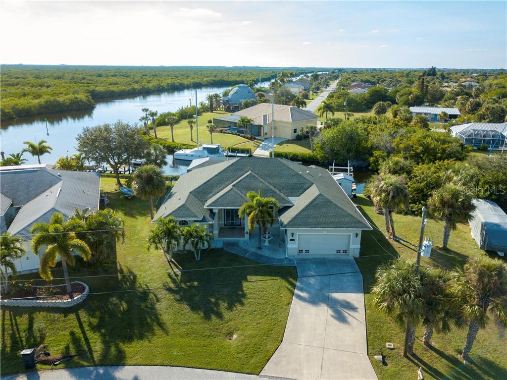 5199 ADMINISTRATION ST Property Photo - PORT CHARLOTTE, FL real estate listing