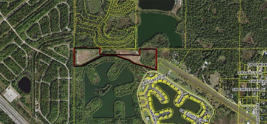 12169 SW EGRET CIR Property Photo - LAKE SUZY, FL real estate listing