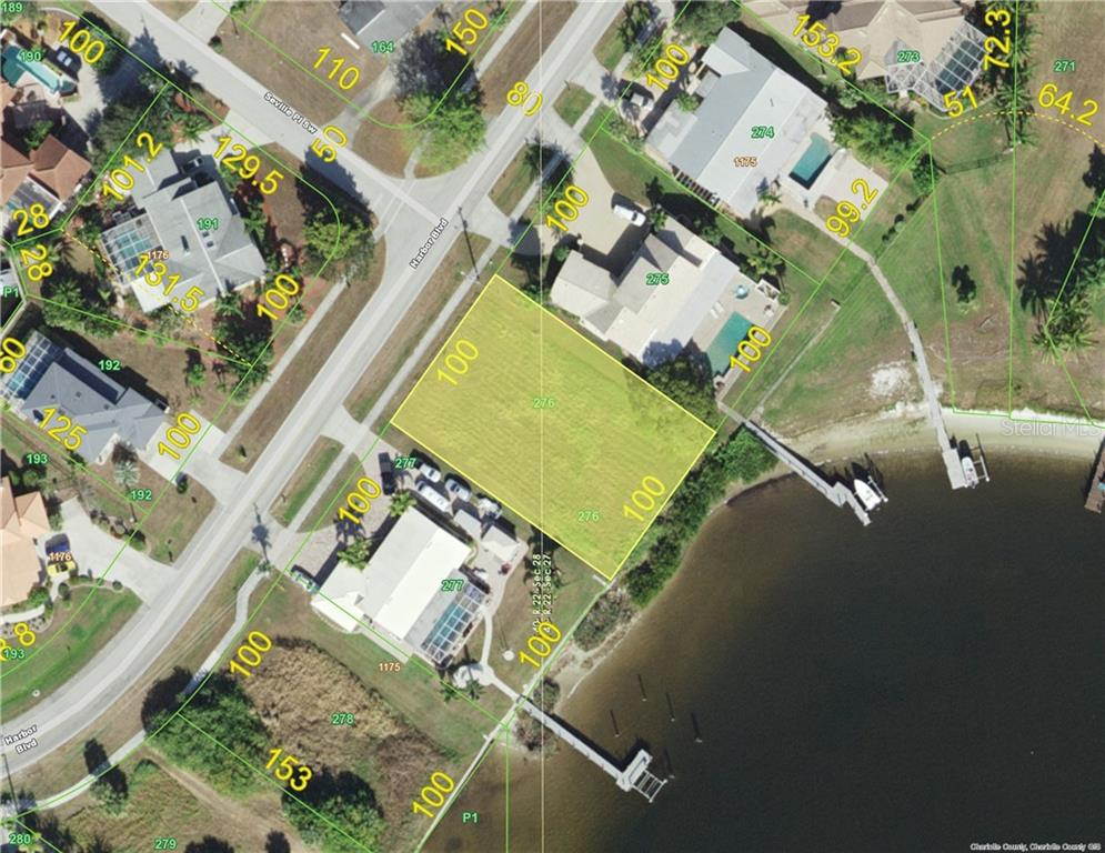 4440 HARBOR BLVD Property Photo - PORT CHARLOTTE, FL real estate listing