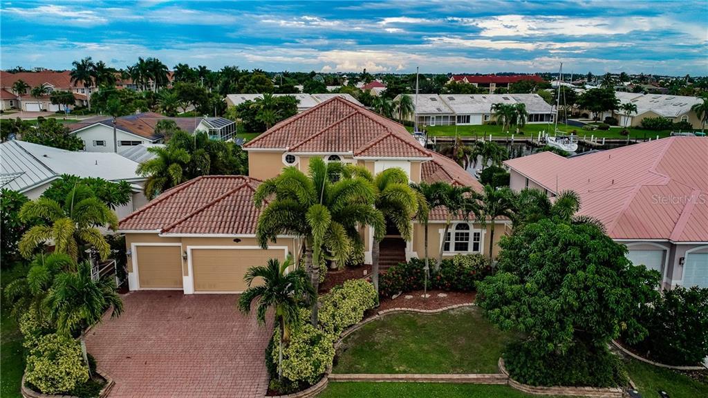 210 VENEZIA COURT Property Photo - PUNTA GORDA, FL real estate listing