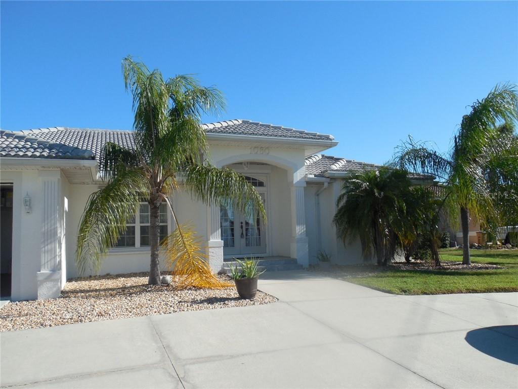 1080 Coronado Drive Property Photo
