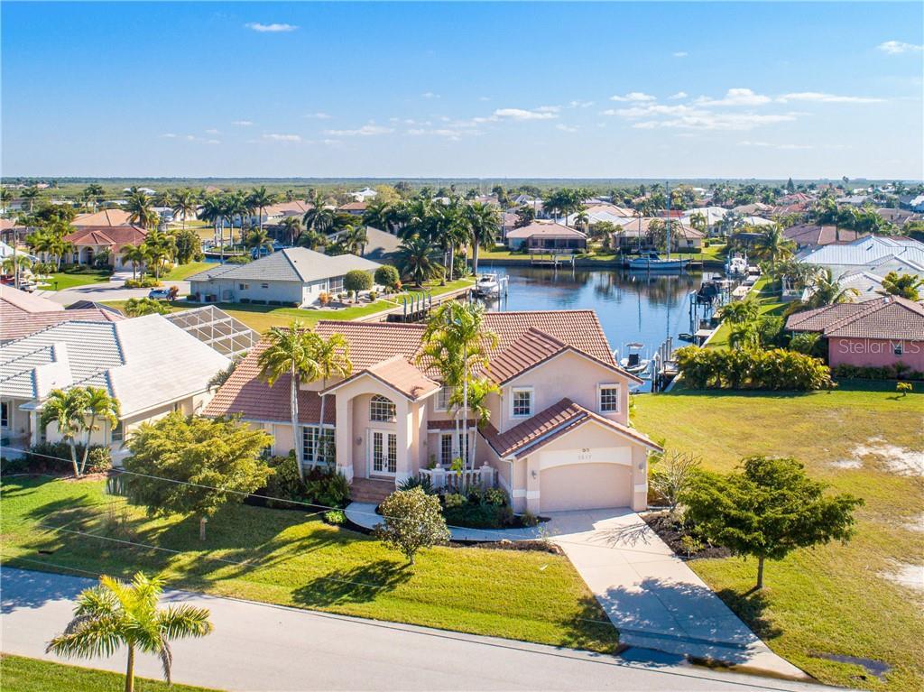 1217 SPOONBILL DRIVE Property Photo - PUNTA GORDA, FL real estate listing