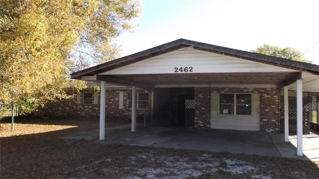 2462 SW LOIS AVE Property Photo - ARCADIA, FL real estate listing