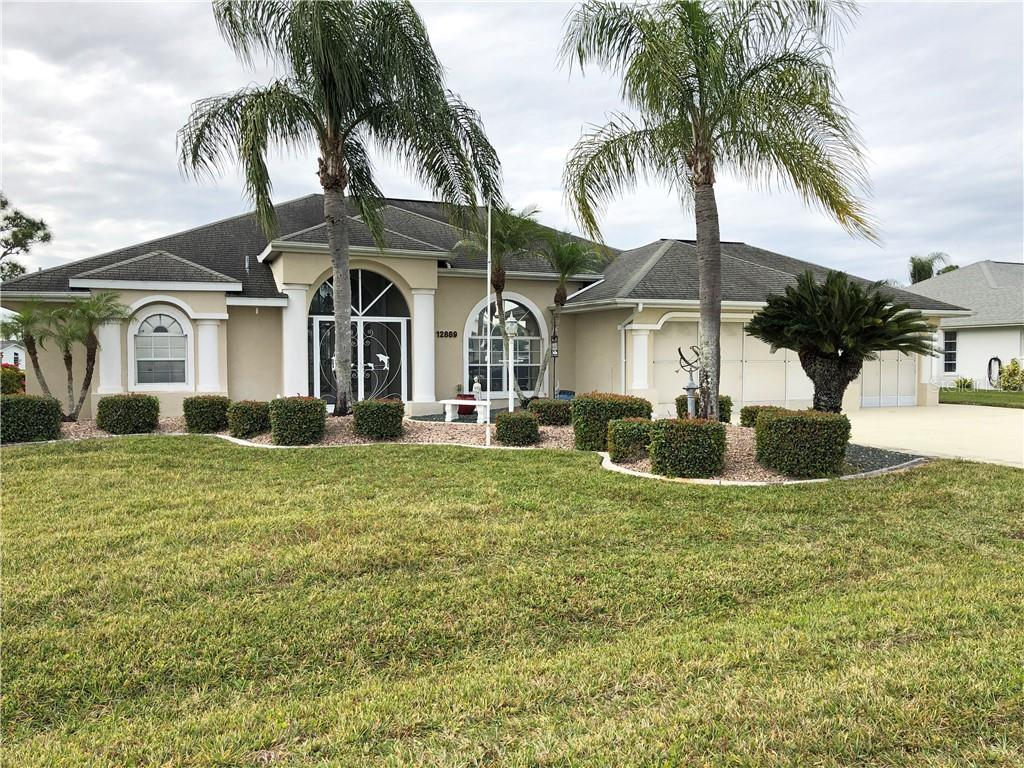 12889 SW PEMBROKE CIR N Property Photo - LAKE SUZY, FL real estate listing