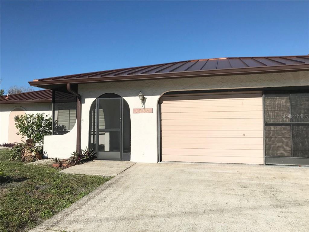 1369 Harmony Drive Property Photo
