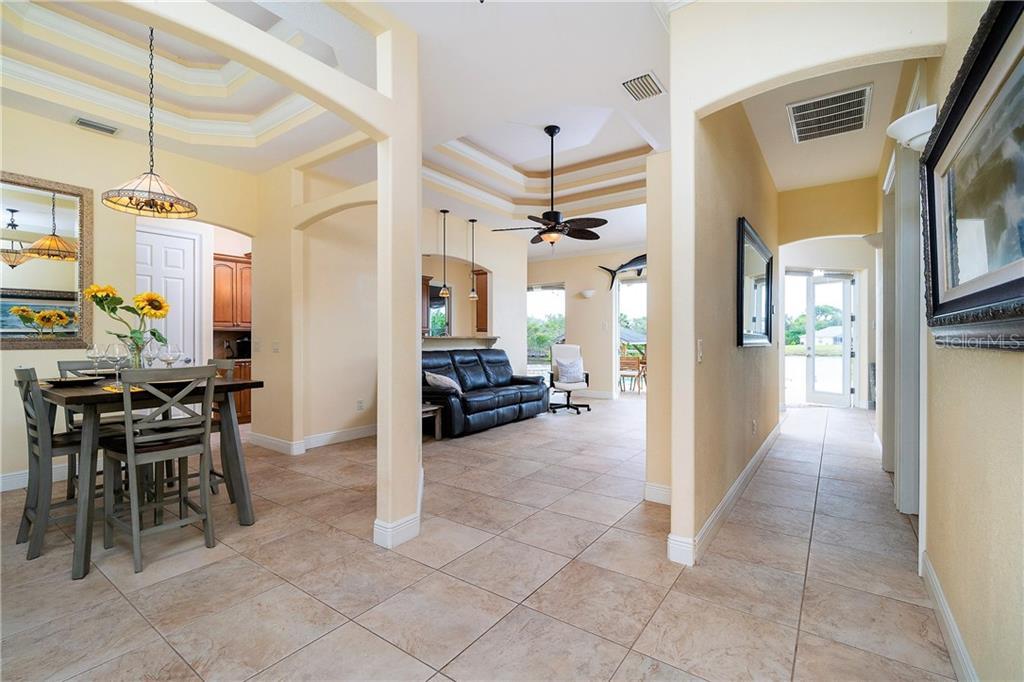 3150 LAKE VIEW BOULEVARD Property Photo - PORT CHARLOTTE, FL real estate listing