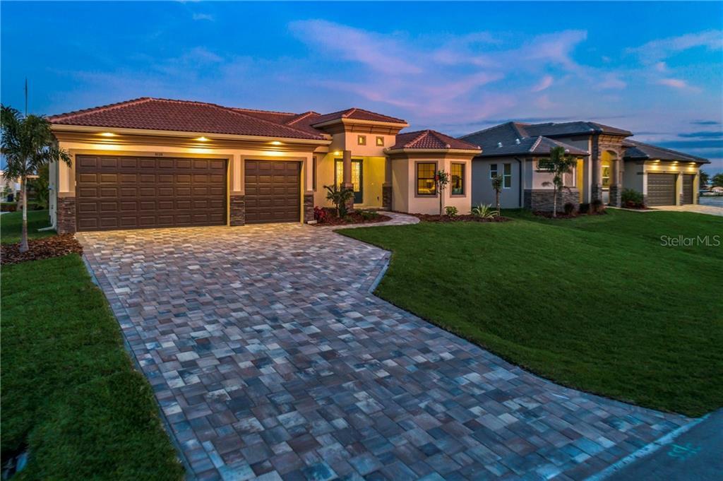 4136 VASCO STREET Property Photo - PUNTA GORDA, FL real estate listing