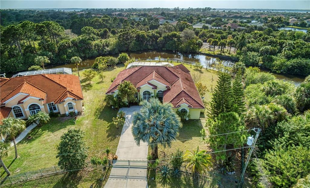 2183 WOOD ST Property Photo - PORT CHARLOTTE, FL real estate listing