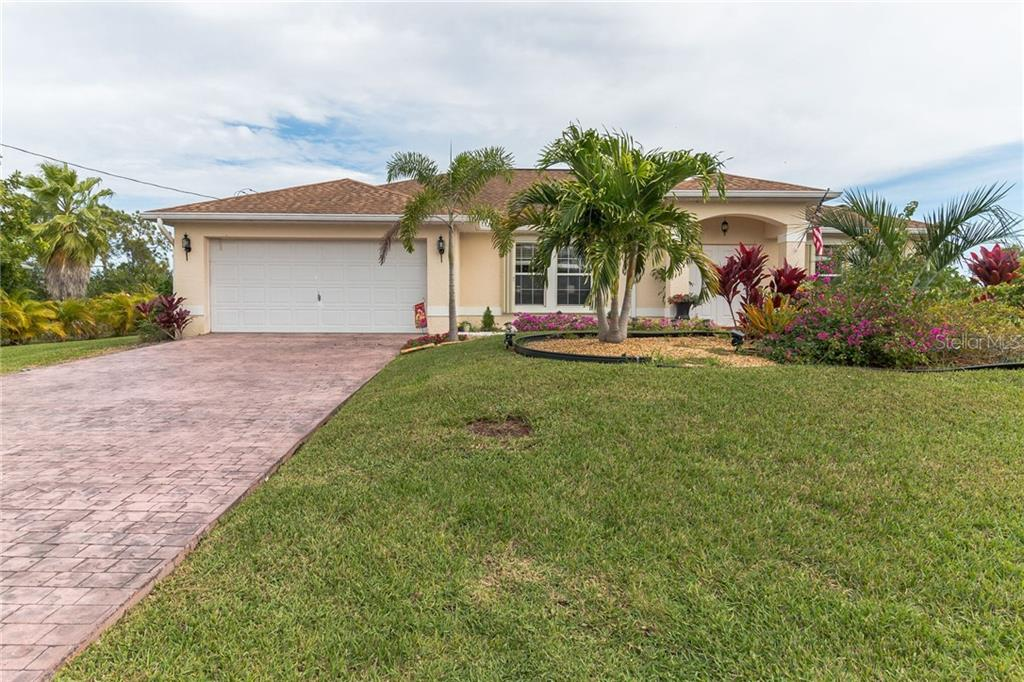 1419 SW 8TH CT Property Photo - CAPE CORAL, FL real estate listing